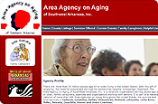 Area Agency on Aging of Southwest Arkansas