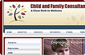 Child And Family Consultants